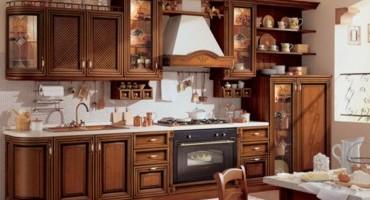 Кухня Фиренце